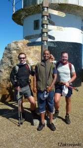 South Africa - Table Mountain - Cape Point - South Africa - Table Mountain - Cape Point -  Hoerikwaggo trail
