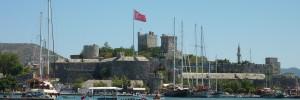 Turkey - sailing - Bodrum